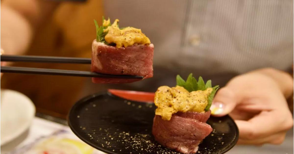 Niku Yokocho: a Meat Lover's Paradise in Shibuya | DiGJAPAN!
