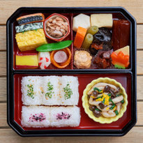 Bento: Japan's Food Culture in a Box