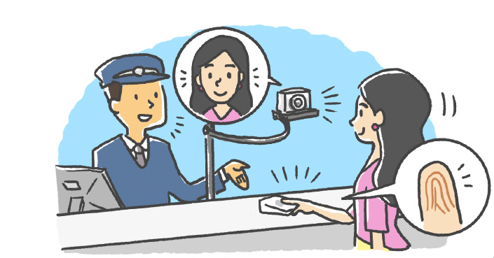 Entering and Leaving the Country | DiGJAPAN!