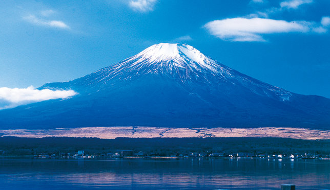 Majestic Mt. Fuji: a one-day sightseeing plan by bus