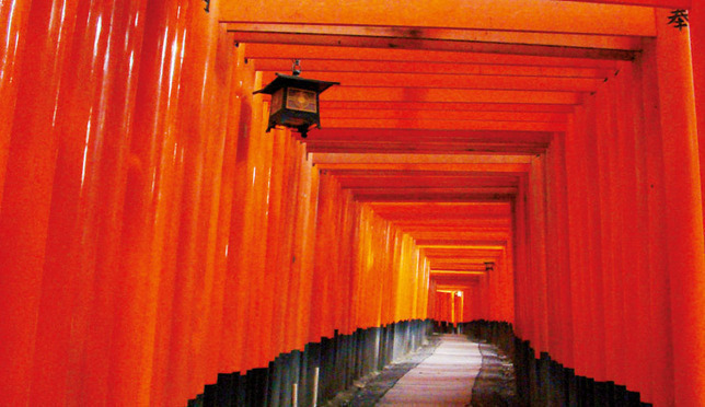 Where to go on your first day in Kyoto