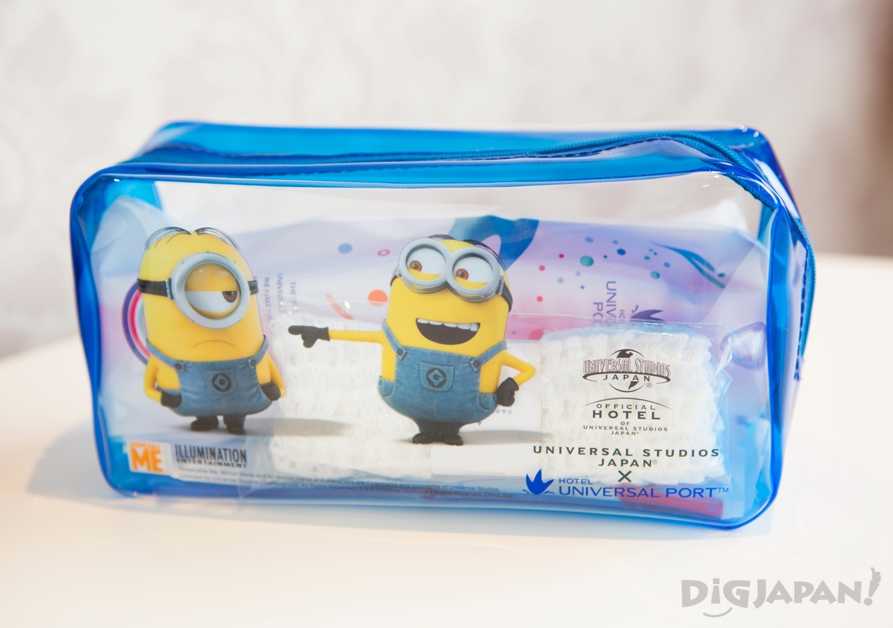 A Look Inside Japan's First Minions Room_12