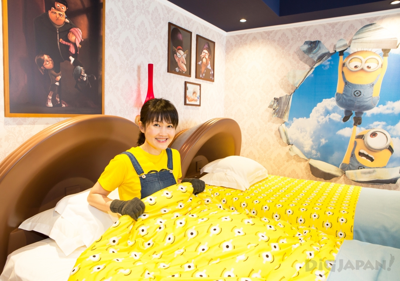 A Look Inside Japan's First Minions Room_16