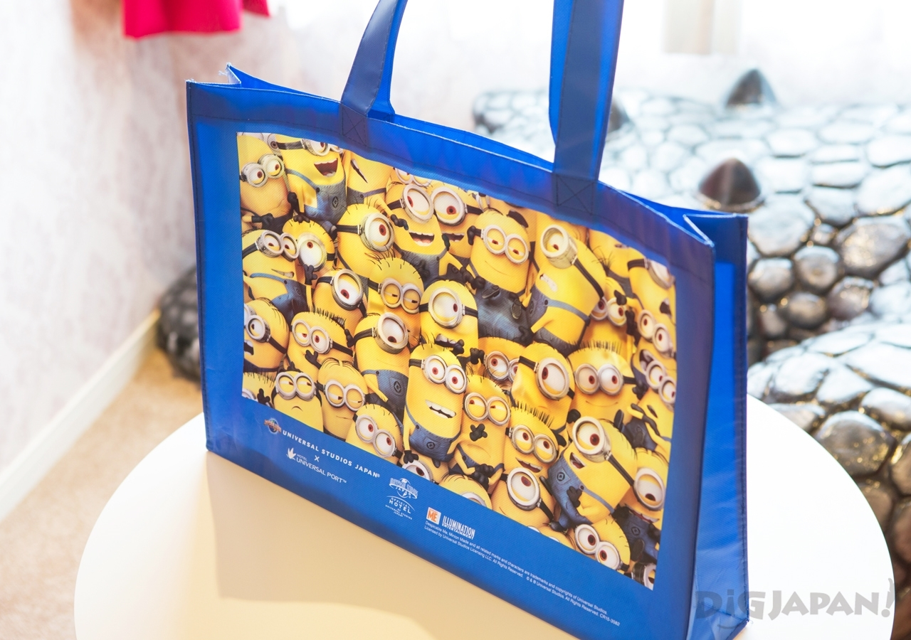 A Look Inside Japan's First Minions Room_19