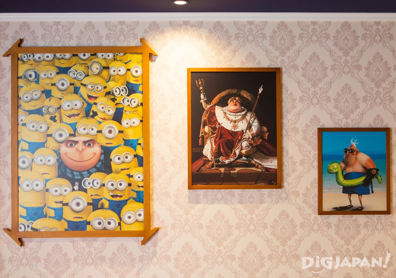 A Look Inside Japan's First Minions Room_9