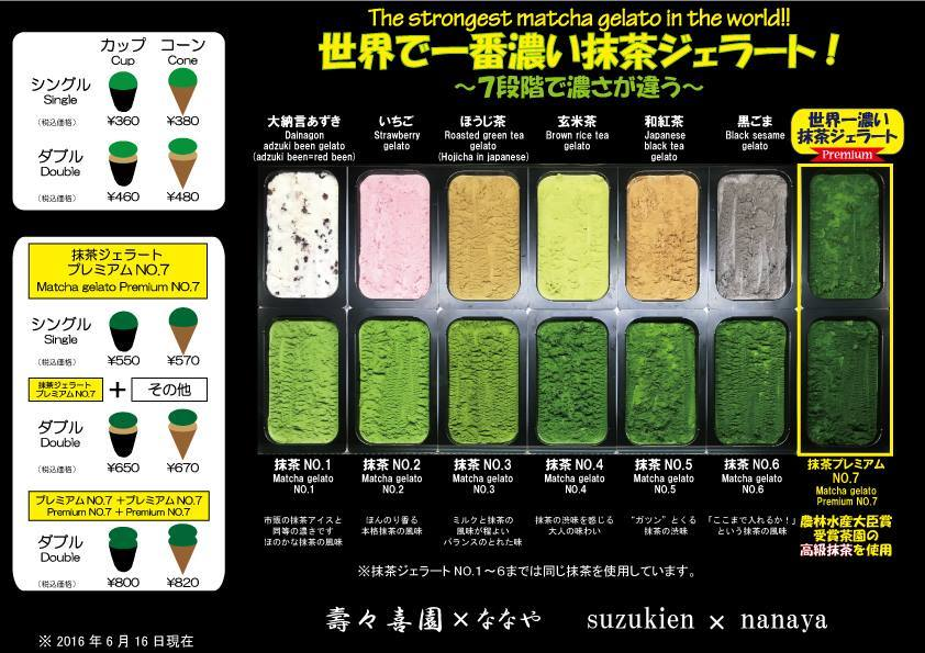 Image result for nanaya matcha