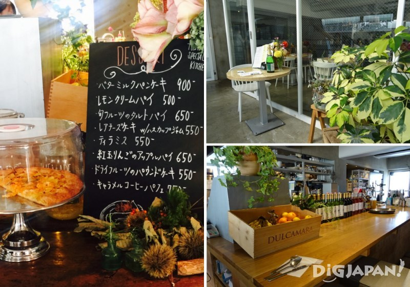 3F咖啡餐廳