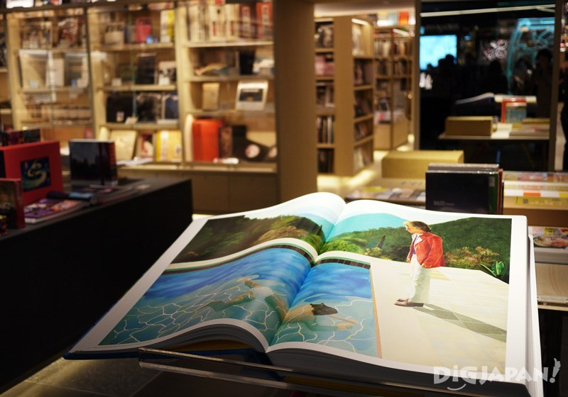 在海外被稱為相撲書的BIG BOOK
