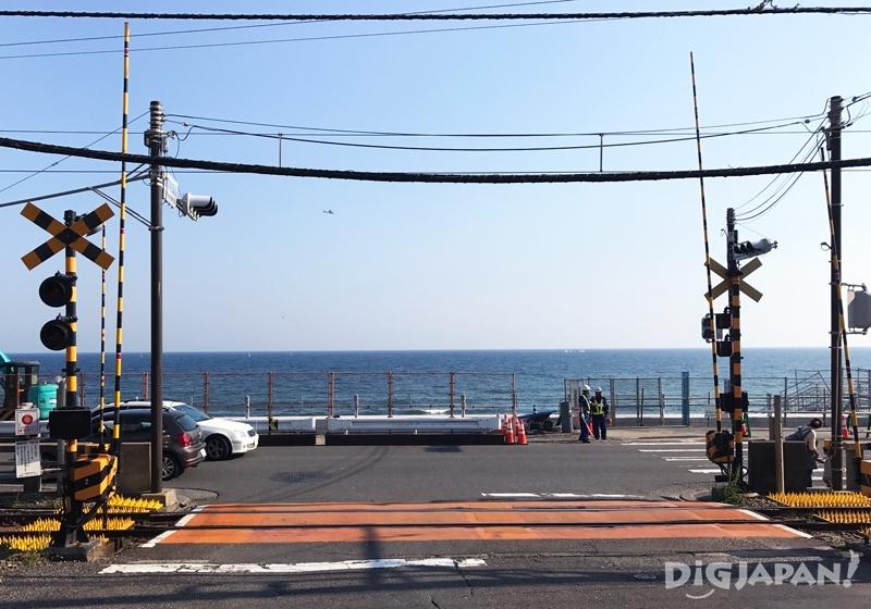 鎌倉高校站前 SLAM DUNK