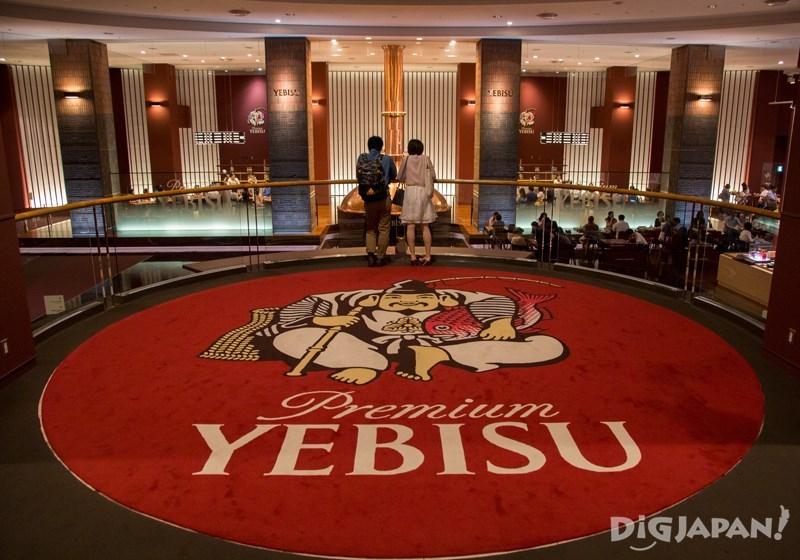 惠比壽啤酒紀念館2