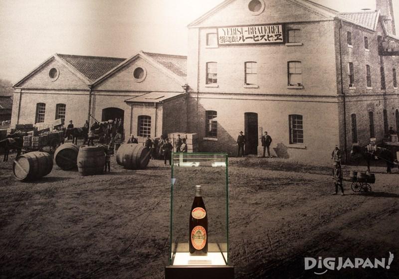 惠比壽啤酒紀念館4