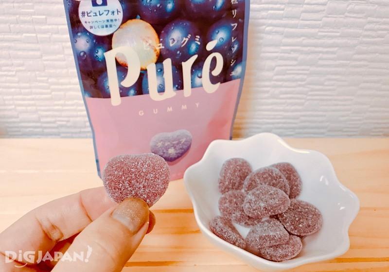 Pure軟糖2
