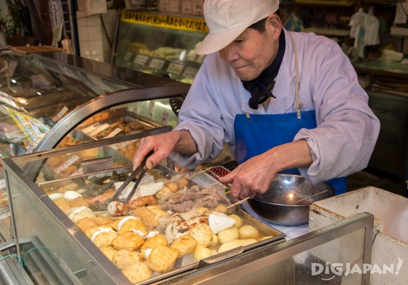 Enjoy Oden Like a Pro: All the Secrets to This Winter Dish