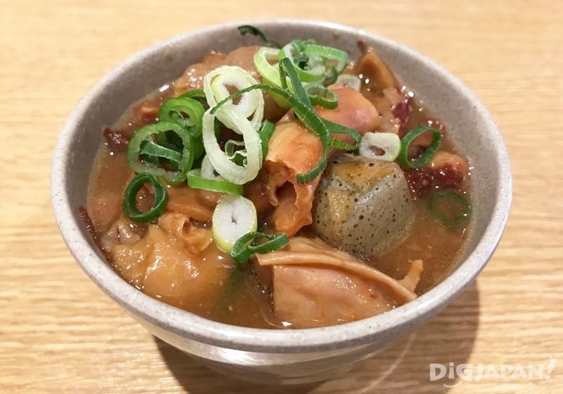 綜合滷味(豬腸、蒟蒻等)