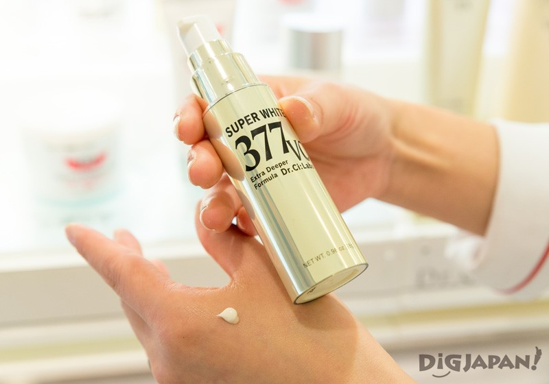 SUPER WHITE 377VC